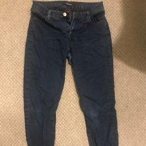 J Brand Skinny Leg Jeans (size 27)